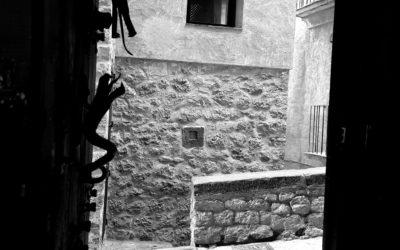#PuertasAlPasado en la #VisitaGuiada de #Albarracín #CasaMuseo … #TodosLosDías