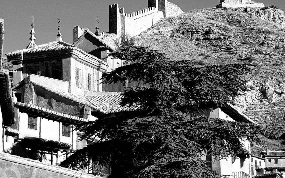 #DeVisitaGuiada en #Albarracin y #Teruel… #YoVoyATeruel