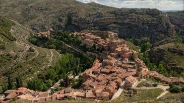 Noticia Diario de Teruel: Albarracín, en el top 10 de los pueblos más buscados de España en 2019