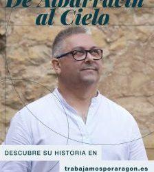 """Noticia Diario de Teruel- Nacho Hernández, párroco de Albarracín: """"La fe es hoy algo puntual y extraordinario, hay que propiciar que se normalice"""""""