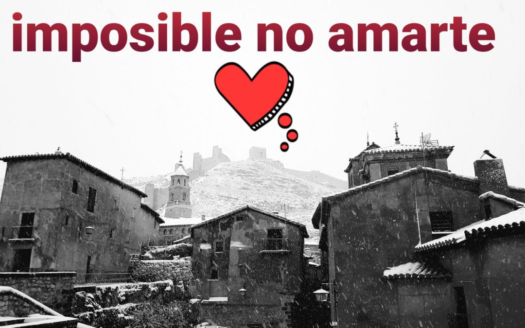#imposiblenoamarte #Albarracín #VisitaGuiada #CasaMuseo