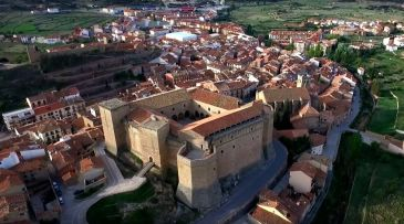 Noticia Diario de Teruel: Mora de Rubielos acoge los días 11 y 12 de febrero unas jornadas sobre formación, turismo y oportunidades