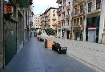 Noticia Diario de Teruel: Principales medidas del Real Decreto por el que se declara el estado de alarma en España