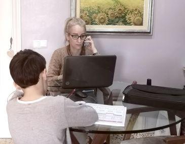 """Noticia Diario de Teruel: Educación lanza """"La escuela sigue en casa"""" con recursos para la cuarentena"""