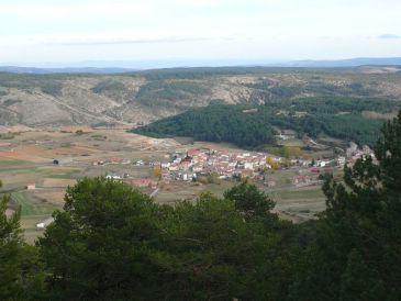 Noticia Diario de Teruel: Griegos impulsa el primer punto libre de autocaravanas de la comarca