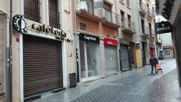 """Noticia Diario de Teruel: El """"descalabro"""" del turismo impedirá que el 30% de los establecimientos reabra"""