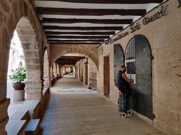 Noticia Diario de Teruel: Los pueblos de Teruel se postulan como el mejor sitio para iniciar la desescalada, siempre que no llegue gente de la ciudad