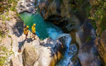 Noticia Diario de Teruel: El Gobierno de Aragón implanta el distintivo Turismo Seguro en protocolos sanitarios para garantizar la apertura de establecimientos