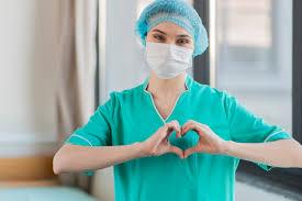 Nuestro reconocimiento en el 12 de Mayo por el Día Internacional de la Enfermería