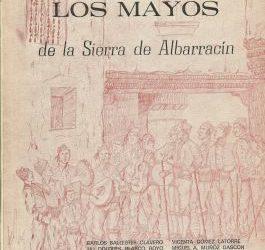 Noticia Diario de Teruel: Los mayos: fiesta, querella y representación