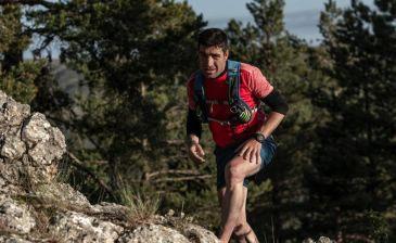 Noticia Diario de Teruel: Seis maratones de montaña en el Reto 260 Por la Sierra de Albarracín