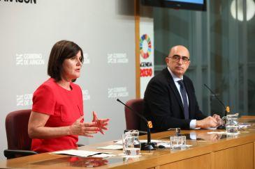 Noticia Diario de Teruel: Aragón impulsa un Plan de Choque para el Turismo con una inversión inicial de 6 millones y más ayudas