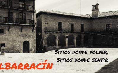#UnDíaMenos….#Undíamenos! #Ahora a estar #unidos para estar #JuntosPeroSeguros en #Albarracín #TeEsperamos con #ANDADORVisitasGuiadas