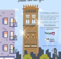 Noticia Diario de Teruel: El Ayuntamiento de Teruel convoca un concurso de fotografía turística
