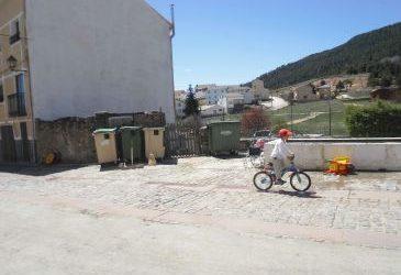 Noticia Diario de Teruel: Griegos participará en una prueba piloto para fomentar el turismo sostenible