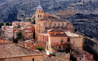 Blog de MilViatges.com: Qué ver en Albarracín en 1 día. ¿El pueblo más bonito de España?