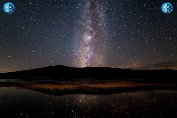 Noticia TeruelTV: La Sierra de Albarracín logra el reconocimiento internacional como Reserva y Destino Starlight