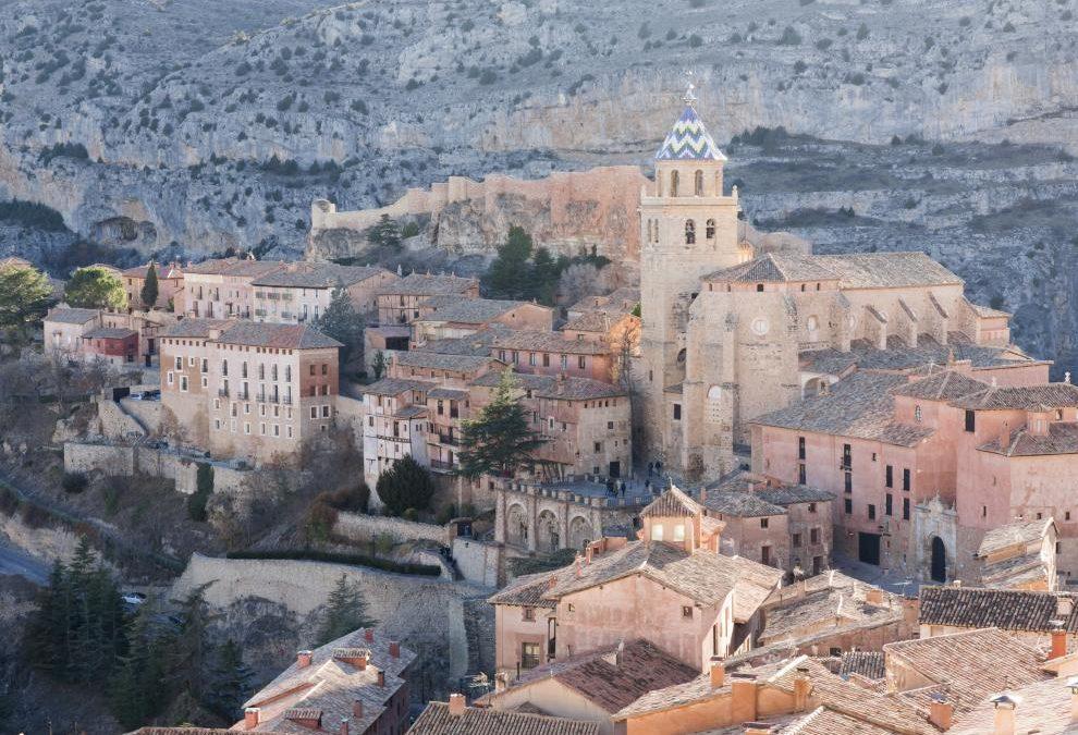 Noticia Heraldo de Aragón: El encanto de Aragón resumido en 13 de los pueblos más bonitos de España