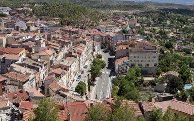 Noticia Heraldo de Aragón: Teruel, la única provincia de Aragón que sigue por completo en la nueva normalidad