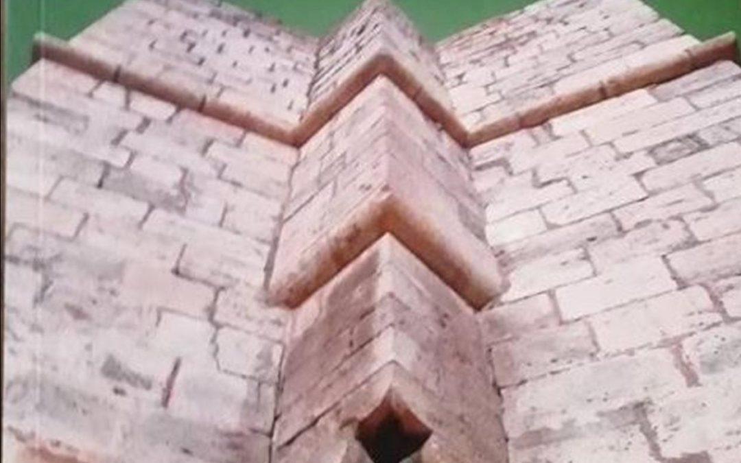 Noticia Diario de Teruel: Una publicación recoge la evolución de la Muralla de Teruel