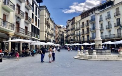"""Noticia Teruel TVLos empresarios turísticos piden """"sensibilidad y concreción"""" en las informaciones sobre el COVID-19"""