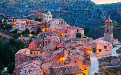 Noticia Hola.com: Teruel en 8 pueblos que gustan y tienen mucho que ver