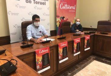 Noticia Diario de Teruel: La Diputación presenta 'Cultubral', un ciclo que llevará una decena de actuaciones a las diez comarcas turolenses