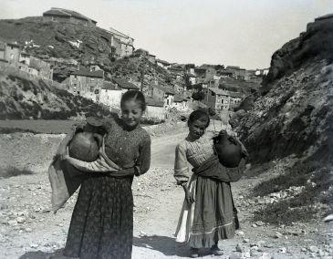 Noticia Diario de Teruel: José Torán y cómo Teruel dejó de ser la última capital española sin agua corriente