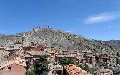 Noticia HoyAragón.es: Las 4 escapadas obligatorias por Aragón en tiempos de pandemia