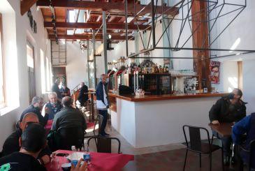 Noticia Diario de Teruel: Torres de Albarracín abre el Museo de la Harina con cafetería y herbario