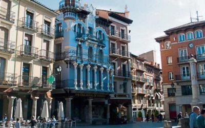 Noticia de La Vanguardia: Teruel existe… y es la ciudad más segura de España