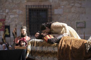 Noticia Diario de Teruel: La Fundación Bodas de Isabel, medalla al mérito cultural del Gobierno de Aragón
