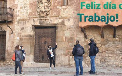 #feliz1demayo#FelizDíaDelTrabajo