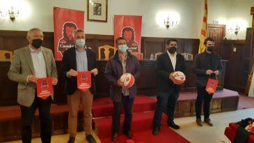Noticia Diario de Teruel: El Basket Zaragoza celebrará su Campus de Verano en Albarracín