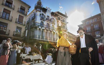 Noticia Heraldo de Aragón: Teruel: el mejor destino para perderse