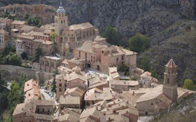 Blog Diario.es: ¿Es Albarracín el pueblo más bonito de España?