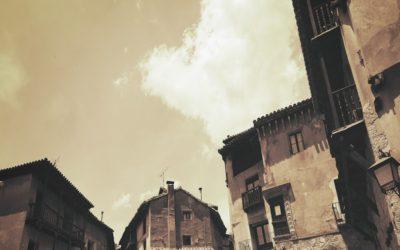 #DeVisitaGuiada en #Albarracín y #Teruel