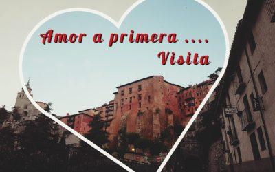 Albarracín: Amor a Primera…VISITA!