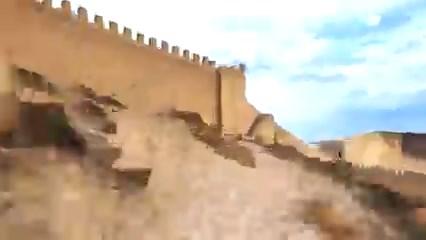 Un paseo virtual por Albarracín gracias a un experto japonés… disfrutarlo virtual… y en vivo!!