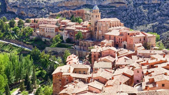 Noticia 20minutos.es: Guía de viaje para una ruta en coche por Teruel
