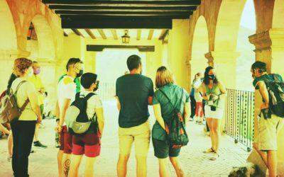 De visita guiada… te vienes? Albarracín, Albarracín Nocturno, Casa Museo Albarracín, Teruel…planes para ti